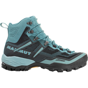Ducan High GTX Women 3030-03480 50210_dark waters-phantom 5.5 [マウンテンブーツ レディース]