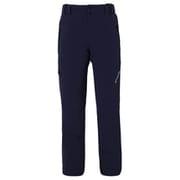 Norway Alpine Team Full Zipped Pants PF872OB00 DN XXLサイズ [スキーウェア ボトムス メンズ]