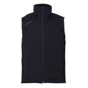 Norway Alpine Team Soft Shell Vest PF872VE00 BK XXLサイズ [スキーウェア ミドルウェア メンズ]