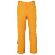 Demo Team Solid 3-D Pants PF872OB12 OR Mサイズ [スキーウェア ボトムス メンズ]