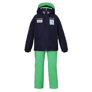 Norway Alpine Team kids Two-piece PS8G22P70 DN 110cm [スキーウェア ジュニア]
