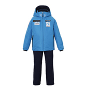 Norway Alpine Team kids Two-piece PS8G22P70 NAB 110cm [スキーウェア ジュニア]