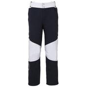 Demo Team Block 3-D Pants PF872OB13 BK Mサイズ [スキーウェア ボトムス メンズ]