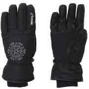 Performance Ws Gloves PS888GL65 BK Lサイズ [グローブ・ミット レディース]