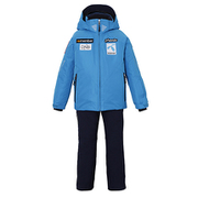 Norway Alpine Team Boy s Two-piece PS8G22P80 NAB 130cm [スキーウェア ジュニア]
