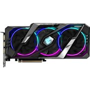 GV-N207SAORUS-8GC [GeForce RTX 2070 SUPER 搭載 グラフィックボード]