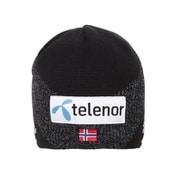 Norway Alpine Team Jr. Watch Cap JF BK [キャップ・ヘアーバンド]