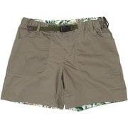 Outward Short Pants PH922SP75 オリーブドラブ Sサイズ [アウトドア パンツ レディース]