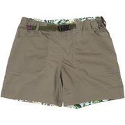 Outward Short Pants PH922SP75 オリーブドラブ Lサイズ [アウトドア パンツ レディース]