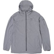 Breeze Jacket PH912WT10 ホワイト XLサイズ [アウトドア ジャケット メンズ]
