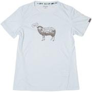 Sheep S/S PH922TS63 IBL Mサイズ [アウトドア カットソー レディース]