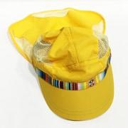 Jr. Ethno Cap PH9A8HW44 YE JFサイズ [アウトドア 帽子 キッズ用]