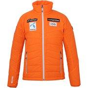 Norway Alpine Team Insulation Jacket PF972IT00 ビビッドオレンジ L サイズ [スキーウェア ミドルウェア ユニセックス]