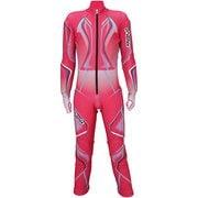 phenix Team Jr. GS Suit PF9G2GS01 マゼンタ 150cm [スキーウェア ジュニア]