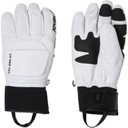 Formula Leather Gloves PF978GL01 ホワイト Mサイズ [グローブ・ミット]