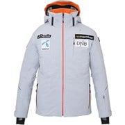Norway Alpine Team Jacket PF972OT00 SI XLサイズ [スキーウェア ジャケット メンズ]