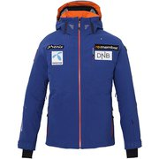 Norway Alpine Team Jacket PF972OT00 DB XLサイズ [スキーウェア ジャケット メンズ]