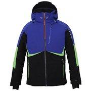 フェニックスチーム ジャケット PF972OT03 (RB)ロイヤルブルー XLサイズ [スキーウェア ジャケット メンズ]