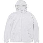 Breeze Jacket PH922WT60 WTWT_ホワイトホワイト Sサイズ [アウトドア ジャケット レディース]