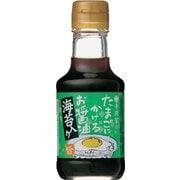 寺岡家のたまごにかけるお醤油 海苔入り 150ml