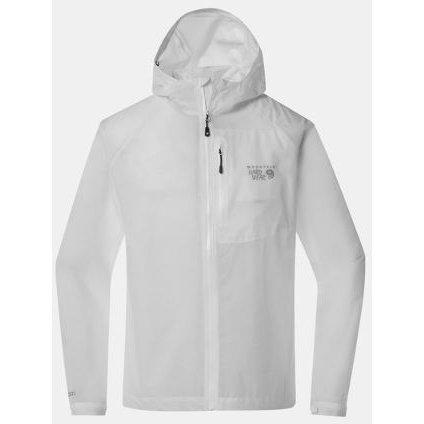 リロイジャケット OE8199 100 WHITE XLサイズ [ランニングジャケット メンズ]