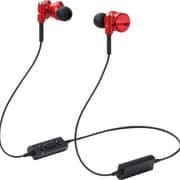 LBT-GB41RD [Bluetoothイヤホン GrandBass GB41 レッド]