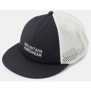 ディプシートレイルランキャップ OE8246 425 HARDWEAR NAVY [アウトドア 帽子]