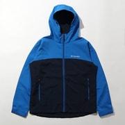 ボーズマンロックジャケット PM3734 431 HYPER BLUE Mサイズ [アウトドア ジャケット メンズ]