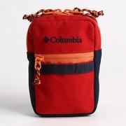 スチュアートコーンポーチ PU2246 613 MOUNTAIN RED [アウトドア系小型バッグ]
