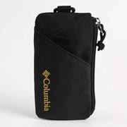 ナイオベスマートフォンケース PU2091 019 BLACK GOLD [スマートフォンケース]