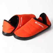 ネステントモック YU0296 (827)Blood Orange Mサイズ [ウォーキングシューズ ユニセックス]