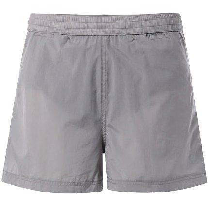 ミントヒルショーツ OE8214 RUY 073 Manta Grey Sサイズ [ランニングパンツ メンズ]