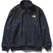 ジャージジャケット Jersey Jacket NT61950 (UN)アーバンネイビー XLサイズ [アウトドア ジャケット メンズ]