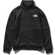 Jersey Jacket NTW61950 (K)ブラック Lサイズ [アウトドア ジャケット レディース]