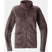 モンキーウーマン 2 ジャケット OL8287 579 Purple Dusk Sサイズ [アウトドア フリース レディース]