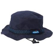 ストラップバケットハット 11863452096003 Navy Sサイズ [アウトドア 帽子]