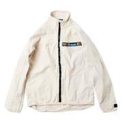 フルジップスローシャツ 19810052017007 ナチュラル Lサイズ [アウトドア シャツ メンズ]