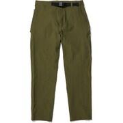 レギュラーストレッチチノトラウザーズ GM79354P (OG)オリーブグリーン Sサイズ [アウトドア パンツ]