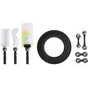レンズベビーomni Large Filter System [Lensbaby OMNI(レンズベビー オムニ) クリエイティブ フィルターシステム ラージ]