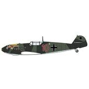 7478 メッサーシュミット Bf109E-1 ブリッツクリーク [1/48スケール プラモデル]