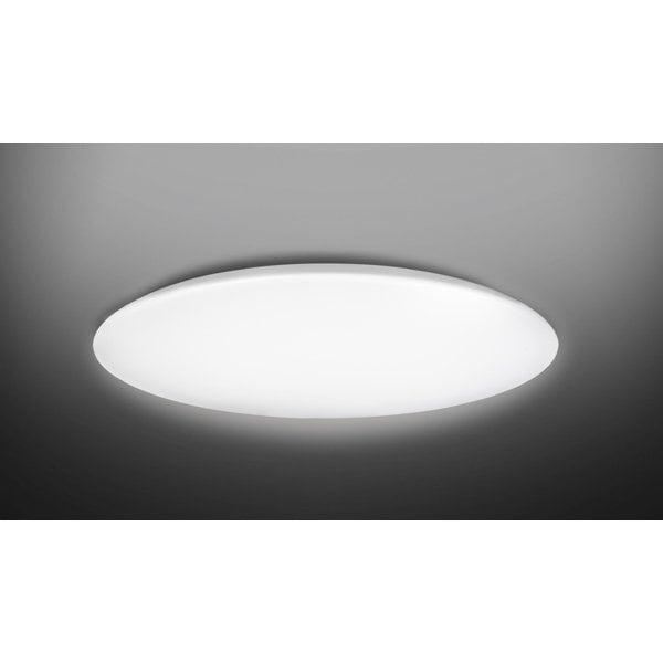 NLEH08010A-LC [LEDシーリングライト 8畳 調光 ワイド調色]