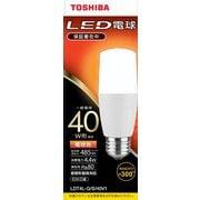 LDT4L-G/S/40V1 [一般電球形LED電球 40W形相当 配光角300° E26口金 電球色]