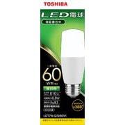 LDT7N-G/S/60V1 [一般電球形LED電球 60W形相当 配光角300° E26口金 昼白色]