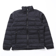 マウンテンスカイラインジャケット PM5610 10 Black XLサイズ [アウトドア ダウンウェア メンズ]