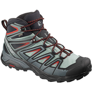 X ULTRA 3 MID GORE-TEX L40662000 LEAD/STORMY WEATHER/BOSSA NOVA 25cm [トレッキングシューズ メンズ]