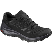 OUTline GORE-TEX W L40485200 PHANTOM/BLACK/MAGNET 23cm [ハイキングシューズ レディース]