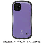 iFace FC Standard PU [iPhone 11 専用 iFace First Class Standardケース(パープル)]