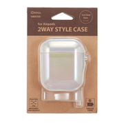 AP-CH04 [オーロラ AirPods 2WAY STYLE CASE]