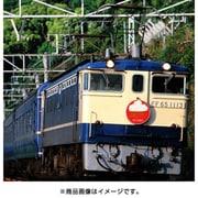 7125 [Nゲージ EF65 1000形 田端運転所・Hゴムグレー]