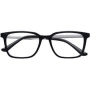 PG-113L-NV [老眼鏡 PINTGLASSES(ピントグラス)軽度レンズ +1.75~0.0 ネイビー]